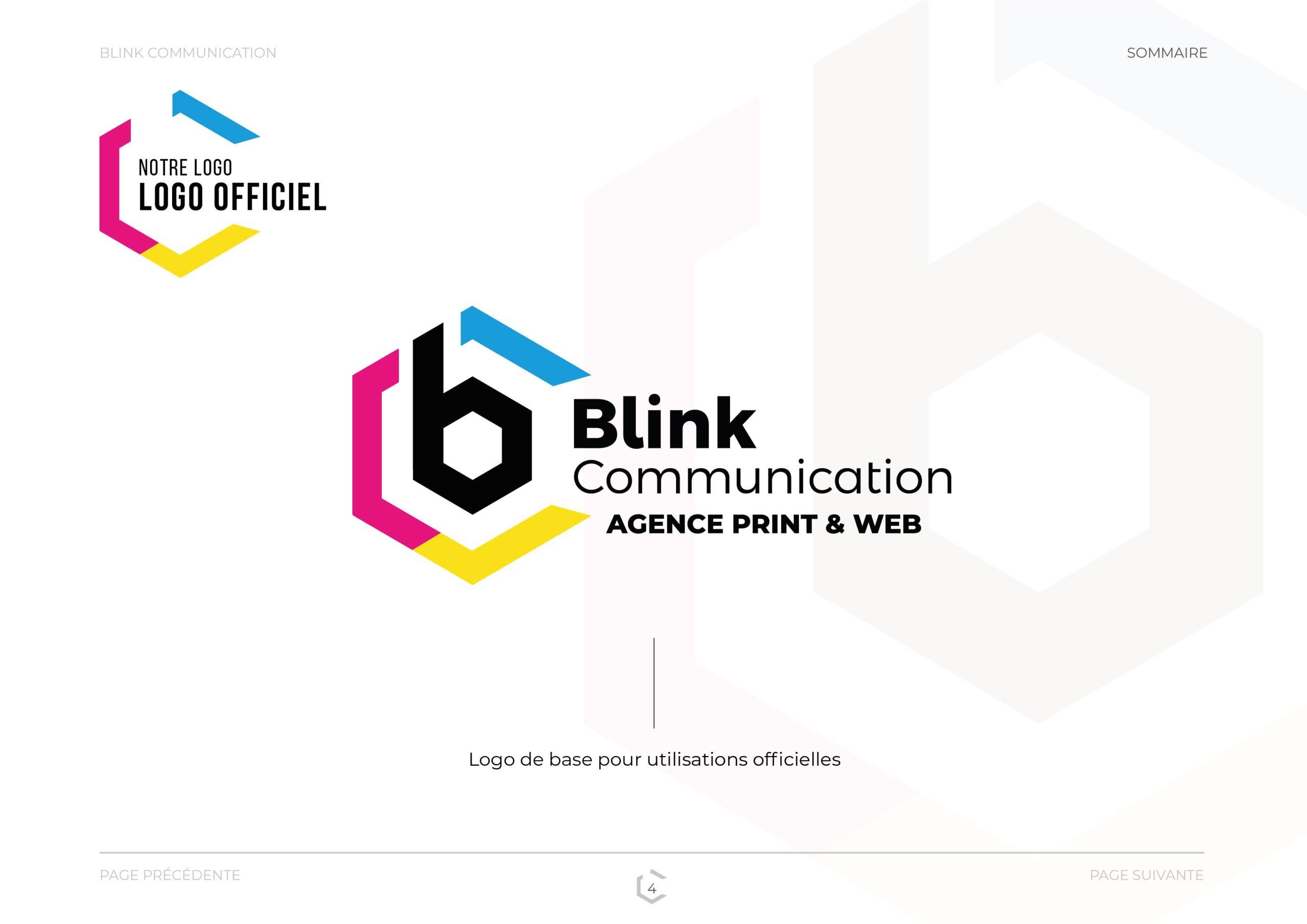 CG - Le logo