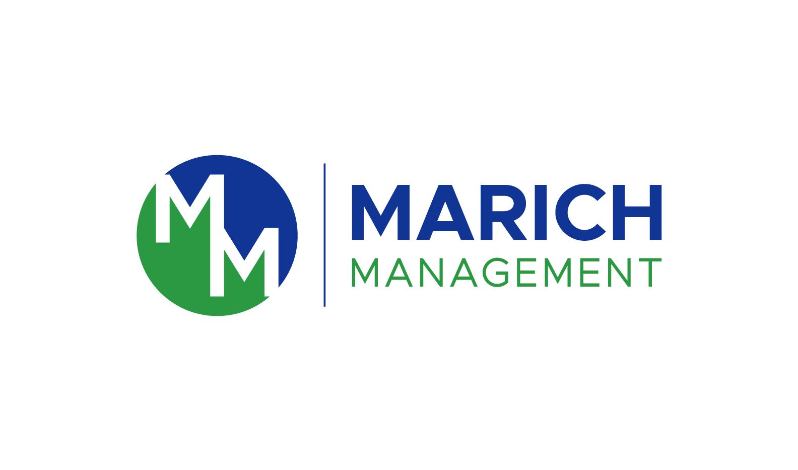 Logo Marich Management