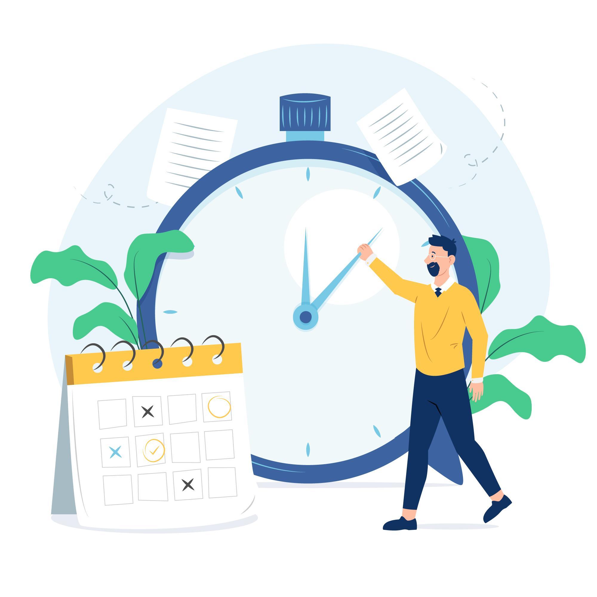 Temps réseaux sociaux - Agence réseaux sociaux